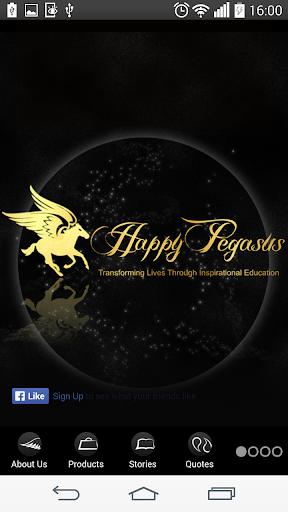 Happy Pegasus