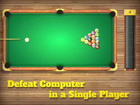 Pool: 8 Ball Billiards Snooker 1.2 screenshot 16200