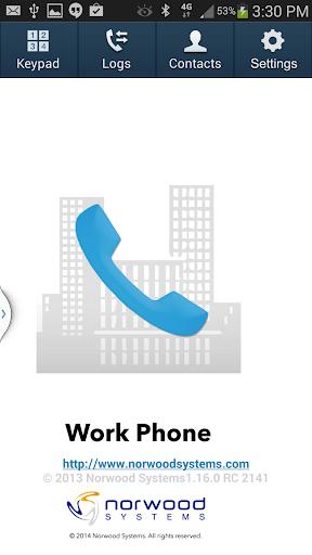 Work Phone