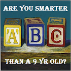 Are u smarter than a 9 yr old? icon