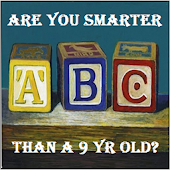 Download Are u smarter than a 9 yr old APK to PC
