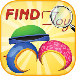 Umizmi Find Toys for PC and MAC