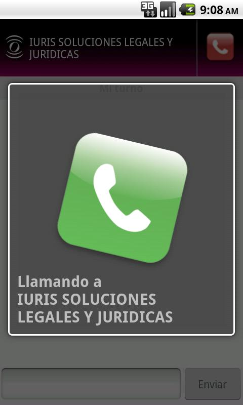 Telesor- screenshot