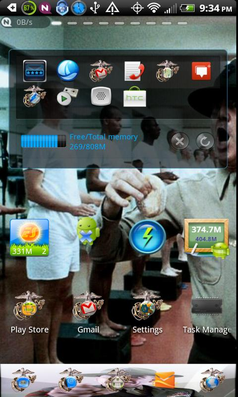 gunny- screenshot