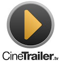 CineTrailer Movie logo