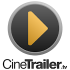 CineTrailer Cinema & Showtimes icon