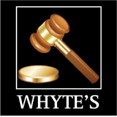 Whyte's Auctioneers