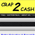 CRAP APP icon