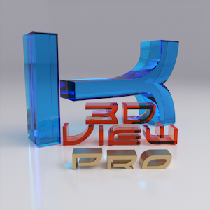 Kubik 3d Viewer Pro Android Apps On Google Play