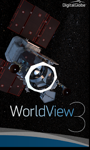 DigitalGlobe WorldView3 Launch