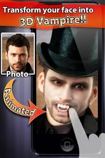 VampireBooth- screenshot thumbnail