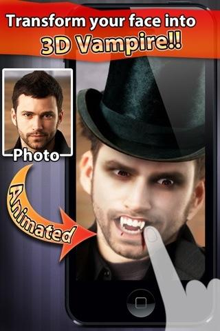 VampireBooth - screenshot