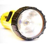 Super Flashlight 15