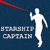 Starship Captain - You Decide