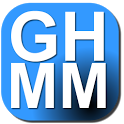 Ghost Hunters Multi-Meter 5in1 icon