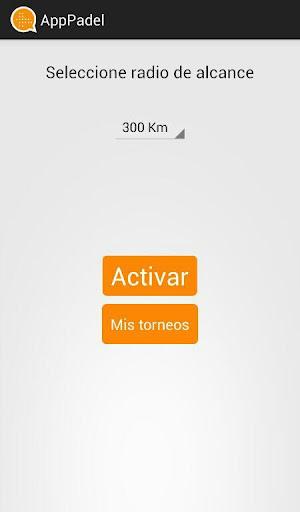 AppPadel