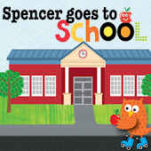 Spencer Goes to School