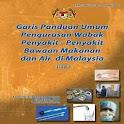 KKM/BKP GP Pengurusan FWBD icon