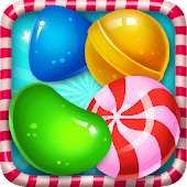 Candies Frenzy