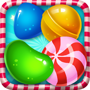Apps apk Candy Frenzy  for Samsung Galaxy S6 & Galaxy S6 Edge
