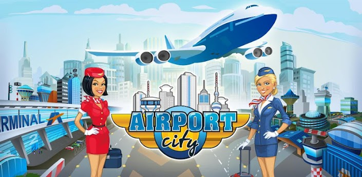 Airport City 1.30  APK