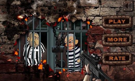 Jail Break - screenshot thumbnail