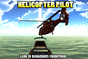 Screenshot of Helicopter Pilot Free