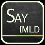IMLD Theme GO Launcher EX