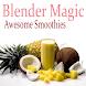 Blender Magic