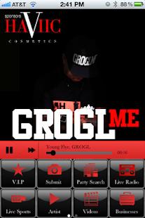 GROGLME - screenshot thumbnail