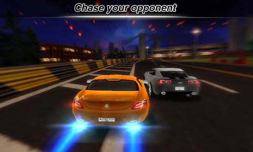 City Racing 3D - screenshot thumbnail