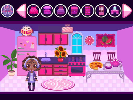 My Doll House - Make & Design 1.1.9 screenshot 100341