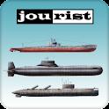 Submarines of the World logo