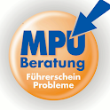 MPU Beratung icon