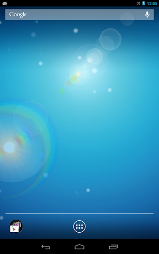 Galaxy 陽光