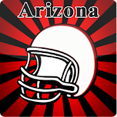 Arizona Football Fan