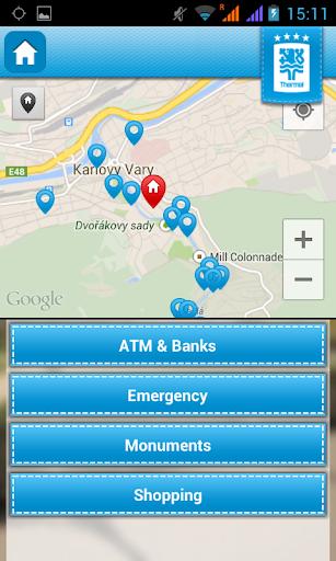 玩旅遊App|Hotel Thermal免費|APP試玩