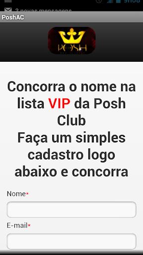 PoshAC