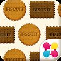 ビスケット壁紙 BISCUIT icon