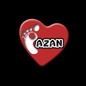 PAZAN : pedometer