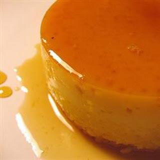 Creamy Caramel Custard