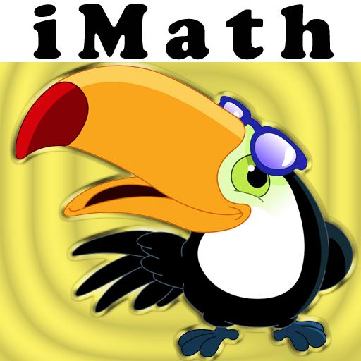 Jungle Math for Kids Free