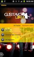 Screenshot of GusttavoLima