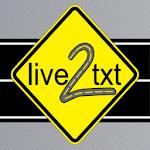 Live2Txt - Live 2 Text