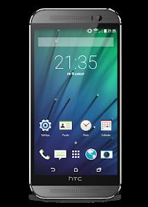 HTC One M8 Sense 6 Theme v2.0