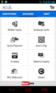 Ace Mobile Banking