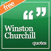 ❝ Winston Churchill quotes