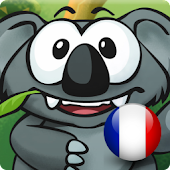Learn French with MyKoala