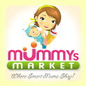 Mummys Market Pregnancy & Baby icon