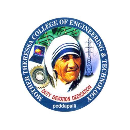 Mother Theressa CET (MTCE) LOGO-APP點子